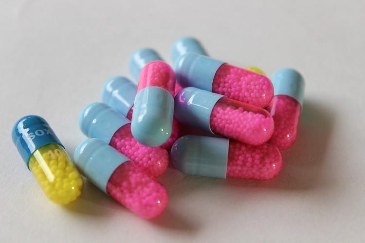 Leczenie farmakologiczne pryszczy